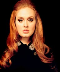 Adele vence 1 prêmio no Billboard Music Awards 2013