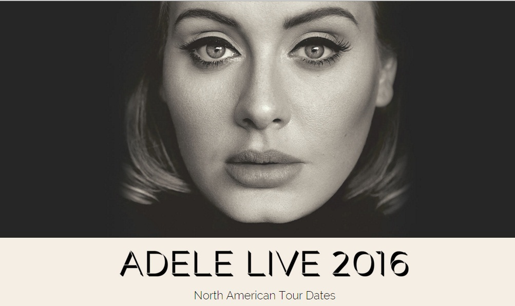 adelelive