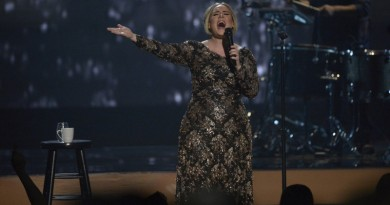 Download das performances: Adele Live in New York City!